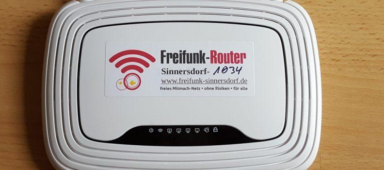 Freifunk-Router Sinnersdorf-1034