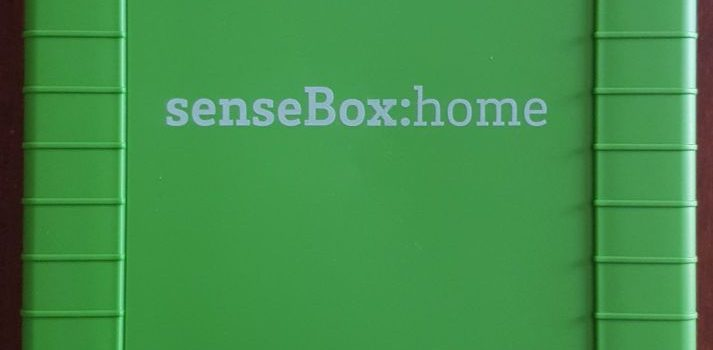 SenseBox Home